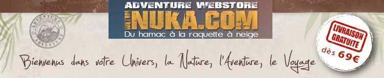 inuka vente en ligne equipement outdoor